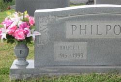 Bruce Lafayette Philpott