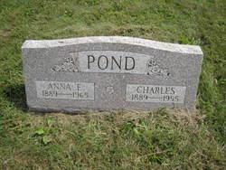 Charles Pond