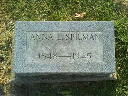 Anna Louise Spilman