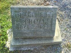 Charles E. Spilman