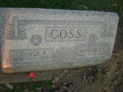 Margaret E Coss