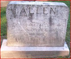 Frank E. Allen
