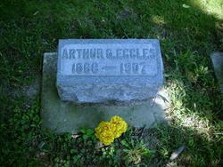 Arthur George Eccles