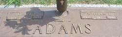 Bonita Lavern <I>Lang</I> Adams