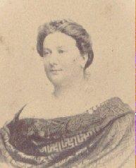 Marie Alexandrine <I>Bonaparte</I> Valentini