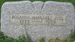 Rosanna Margaret <I>O'Donnell</I> Juel