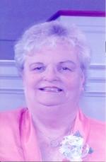 Dr Mary Ann <I>Sprawls</I> Rogers