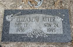 Elizabeth Atter