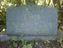 Ernest Leslie Bost