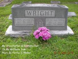 Ferris Spurgeon Wright