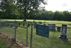 Spence-Harris Cemetery