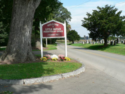 Little Britain Presbyterian Cemetery
