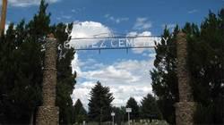 Cortez Cemetery