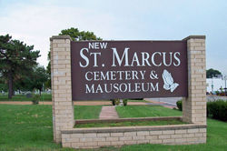 New Saint Marcus Cemetery and Mausoleum