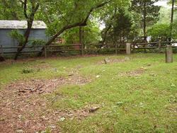 Wicks Family Cemetery