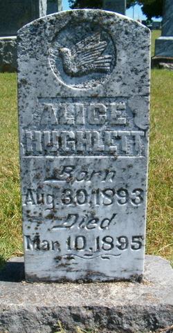 Alice Hughlett