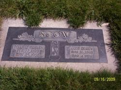 Glen Dewey Scow