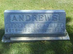 George William Andrews
