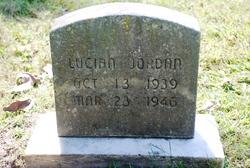 Lucian Jordan