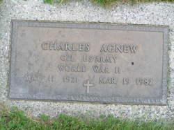 Charles Agnew