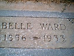 Isabella <I>Tyler</I> Ward