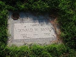 Donald Winifred Banks
