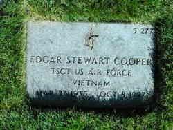 Edgar Stewart Cooper