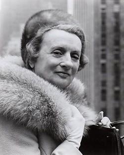 Mildred Natwick wizard oz