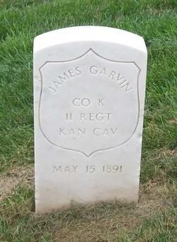 James Garvin