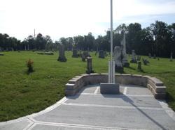 Old Plattsburg Cemetery