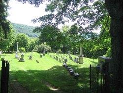 Shrewsbury Center Cemetery