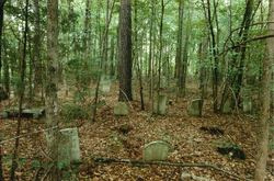 Ramage-Sheppard Cemetery