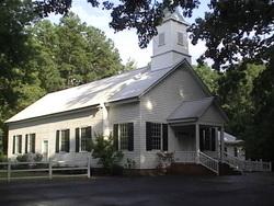 Greenwood Baptist Church Cemetery