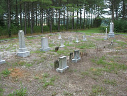 James F. Breedlove Family Cemetery