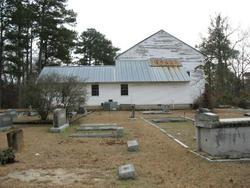 Rock United Methodist Church Cemetery