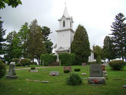 North Sidney Cemetery