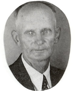 Andrew Parley Hammer