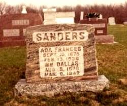 William Dallas Sanders