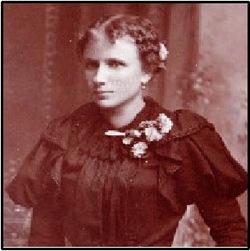 Ellen Charlotte Forbush