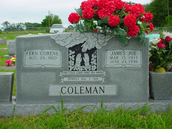 James Joseph Coleman