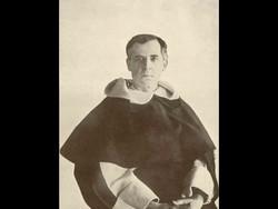 Rev Buenaventura García de Paredes