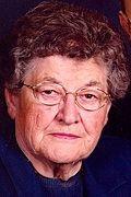 Margaret Anna <I>Retterath</I> Gerber