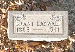 Ulysses Grant Daywalt