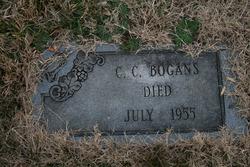 Charlie Columbus Bogans