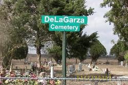 De la Garza Cemetery