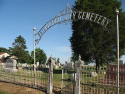 Bridgeport City Cemetery