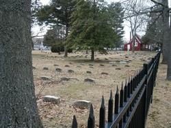 Medford Friends Meeting Cemetery