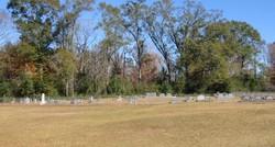 Bankston, Simmons, Hayden Cemetery