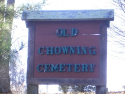 Chowning Cemetery