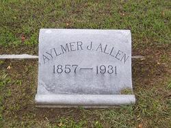 Alymer J Allen